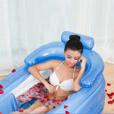 Disposable Plastic Bathtub Liners by Popular Inflatable Bathtub Liner Buy Cheap Inflatable Bathtub