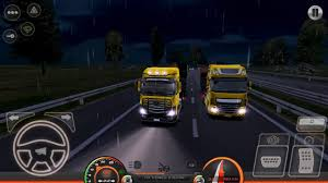 Truck Simulator : Europe 2 TOW TRUCK RIDING 3D Android Gameplay FHD ...
