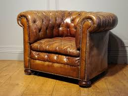 SOLD/ANTIQUE BROWN LEATHER CHESTERFIELD ARMCHAIR - Antique ... Mid 17th Century Inlaid Oak Armchair C 1640 To 1650 England Comfy Edwardian Upholstered Antique Antiques World Product Scottish Bobbin Chair French Leather Puckhaber Decorative Soldantique Brown Leather Chesterfield Armchair George Iii Chippendale Period Fine Regency Simulated Rosewood And Brass 1930s Heals Of Ldon Atlas Armchairs English Mahogany Library Caned 233 Best Images On Pinterest Antiques Arm Fniture An Arts Crafts Recling