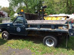 1997 Ford F350 Dump Truck With Plow Online Government Auctions Of ... Ford F750 Dump Trucks For Sale Used On Buyllsearch F550 1979 Truck 2006 F350 60l Power Stroke Diesel Engine 8lug Ford Equipment Equipmenttradercom 1997 Super Duty Xl Dump Bed Pickup Truck Item Dc Bangshiftcom 1975 2002 73l 4x4 1994 Flatbed Dd1697 Sol Regular Cab In Red 1972 6772 Ford F350 Pinterest