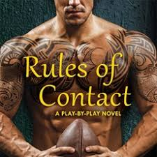 Rules Of Contact Play By Book 12