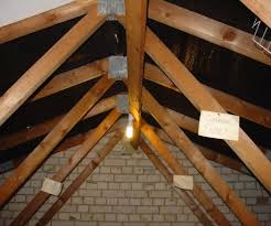 Insulate Cathedral Ceiling Without Ridge Vent by Truly Insulate Your Loft Or Attic And Save The Planet 30