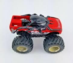 100 Monster Jam Toy Truck Videos Hot Wheels Arachnophobia 164 Used Condition EBay