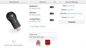 Set Up & Manage Your Chromecast With Google s New iOS App