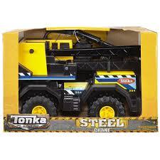 Tonka Steel Classic Crane | Toys R Us Canada