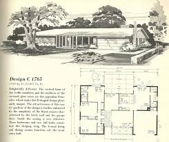 Mid Century Modern House Designs Photo by California Mid Century Modern Ranch House Plans Modern House