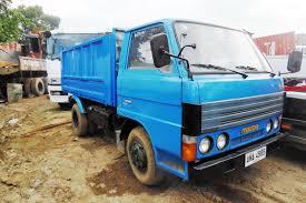 100 Surplus Trucks UFT HEAVY EQUIPMENT AND TRUCKS MAZDA TITAN MINI DUMP TRUCK