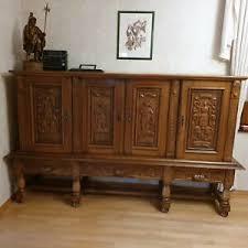 flämisches esszimmer möbel gebraucht kaufen ebay
