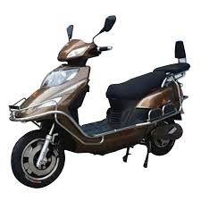 1500w Best Adults Motor Scooters For 150kg Load