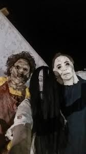 Halloween Horror Nights Express Pass After 10pm by Confessions Of A Halloween Freak Past Halloweens