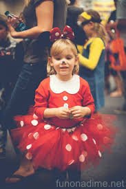 EASY Homemade Costume Ideas for KIDS