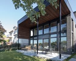 104 Homes Made Of Steel Bone Structure Construction System For Net Zero Energy Ready