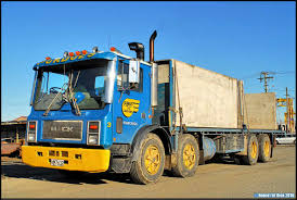 100 Dhe Trucking In New Zealand BigMackTruckscom