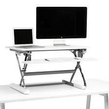Jesper Sit Stand Desk Staples by Desks Computer Desk On Wheels Ikea Small Computer Desk Portable