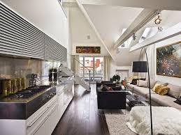 Amazing Picture Of Loft Apartment Interior Design Ideas Home Inspiration Decoration Donchilei Netwp