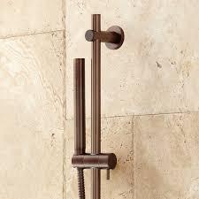 Bathtub Doors Oil Rubbed Bronze by Kennedy Thermostatic Tub U0026 Shower System Bathroom