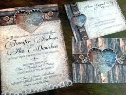 Cheap Country Wedding Invitations 2186 Together With Rustic Canada Tu