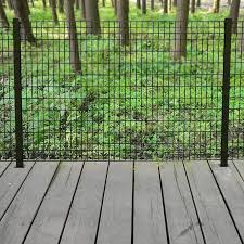 Decorative Garden Fence Home Depot by Best 25 Fence Panels Ideas On Pinterest Wood Fencing Panels