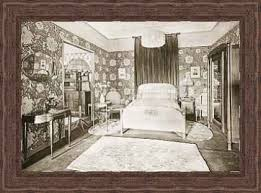 schlafzimmer 1930