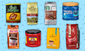 We Tested 13 Grocery Store Coffees And Heres The Best One