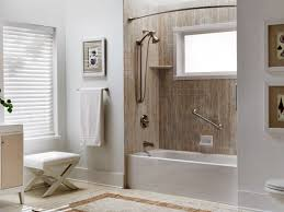 Bathroom Remodel Tub To Shower : Grateful Bathroom Remodel Tub To ... Bathroom Tub Shower Ideas For Small Bathrooms Toilet Design Inrested In A Wet Room Learn More About This Hot Style Mdblowing Masterbath Showers Traditional Home Outstanding Bathtub Combo Evil Bay Combination Remodel Marvelous Tile Combos 99 Remodeling 14 Modern Bath Fitter New Base Is Much Easier To Step 21 Simple Victorian Plumbing