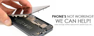 Phone Repairs – Tech Shield IT Solutions
