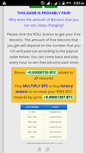 Bitcoin Faucet Bot Github by Freebitco In Win Free Bitcoins Every Hour