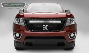 T-REX Grilles (6312671): 2015 Chevrolet Colorado Torch Series Main ...