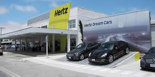 Hertz Reviews PHOENIX, Arizona — 1805 E SKY HARBOR CIRCLE SOUTH ...
