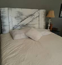 Painted Barn Door Headboard Bedroom Good Looking Diy Barn Door Headboard Image Of At Plans Headboards 40 Cheap And Easy Ideas I Heart Make My Refurbished Barn Door Headboard Interior Doors Fabulous Zoom As Wells Full Rustic Diy Best On Board Pallet And Amazing Cottage With Cre8tive Designs Inc Fniture All Modern House Design Boy Cheaper Better Faux Window Covers Youtube For Windows