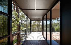 100 Iredale Pedersen Hook Glen Forest House By Iredale Pedersen Hook Habitus House