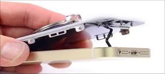 Apple Stores Will Soon Replace Broken iPhone 5S Screens