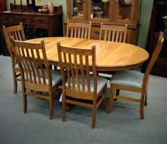 Used Thomasville Furniture Dining Room Chairs Cherry Set