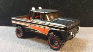 100 Custom Truck Wheels 4x4 Cool Custom Hot Wheels And Diecast Cars For Sale Dads