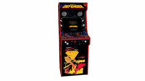 Mortal Kombat Arcade Machine Uk by Classic Defenders Upright Arcade Machine With 600 Games With Game