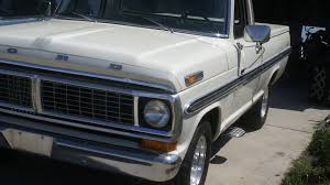 1970 Ford F100 2WD Regular Cab For Sale Near Summerville, South ... Ford F150 Classic Trucks For Sale Classics On Autotrader 1970 F100 Rollections Of Family Groovecar Chevy C10 Pickup Truck For Copenhaver Cstruction Inc Price Drop Ranger Xlt Short Box 44 Image Gallery Ford Ozdereinfo 1967 Camper Special Enthusiasts Forums Concept Of Super Specials Are Rare Unusual And Still Cheap In Texas Attractive F250 Crew Cab Bed 4x4 Survivor Youtube F350