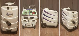 Pre-Owned Carpet Cleaning Equipment | Alltec.co.uk