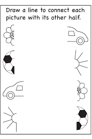 Printable Worksheets For 2 Year Olds New Activity Sheets