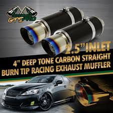 TRACKER PERFORMANCE! 2X N1 STYLE THROATY LOUD CARBON FIBER EXHAUST ... 1x Kdm High Flow Na N1 Style Deep Loud Chrome Exhaust Muffler Loud Muffler For Gmc Sierra Best Truck Resource Flowmaster Comparison Guide Sound Clips Reviews Performance Exhaust Systems Mufflers Headers Catback For Jeep2x Usa Sport Tone Race Dual Ask Lh Are Noise Rules Different Cars And Motorcycles The F150online Forums Letter Put Mufflers Back On Loud Vehicles Maple Ridge News 2016 Challenger Sxt Gets Delete Youtube Amazoncom Motorcycle Slip System With Fit Boise Police To Crack Down Vehicle Fun Shut Up Idaho Do Pipes Really Save Lives Howstuffworks