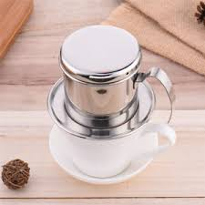 Image Is Loading Stainless Steel Coffee Maker Drip Make