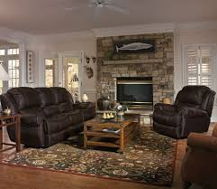 flexsteel reclining sofas archives amish oak furniture