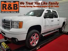 100 2013 Gmc Denali Truck Sold GMC Sierra 2500HD In Fontana