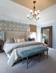 Extraordinary Pottery Barn Headboards Traditional Seattle with