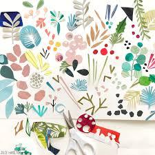 Sketchbook Anja Nolte Artwork Illustration