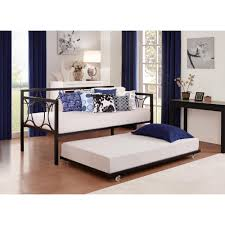 Adjustable Bed Frame For Headboards And Footboards by Twin Beds U0026 Headboards Bedroom Furniture The Home Depot