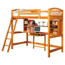 Bunk Bed Desk Combo Plans by Bunk Bed And Desk Colony Twin Loft Bed Bunk Bed Desk Combo Plans