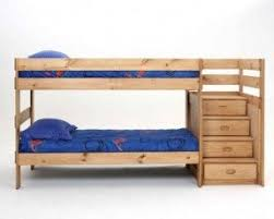 Low Bunk Beds With Stairs Foter