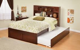 Full Size Bed With Trundle by Full Size Trundle Bed With Storage Kids U2014 Modern Storage Twin Bed