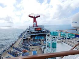 Carnival Conquest Deck Plans by Just Have A Good Time Carnival Conquest Review Cruise Critic