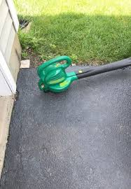 Weed Eater 200 Mph EBV200W E MAX Super Electric Blower Vac